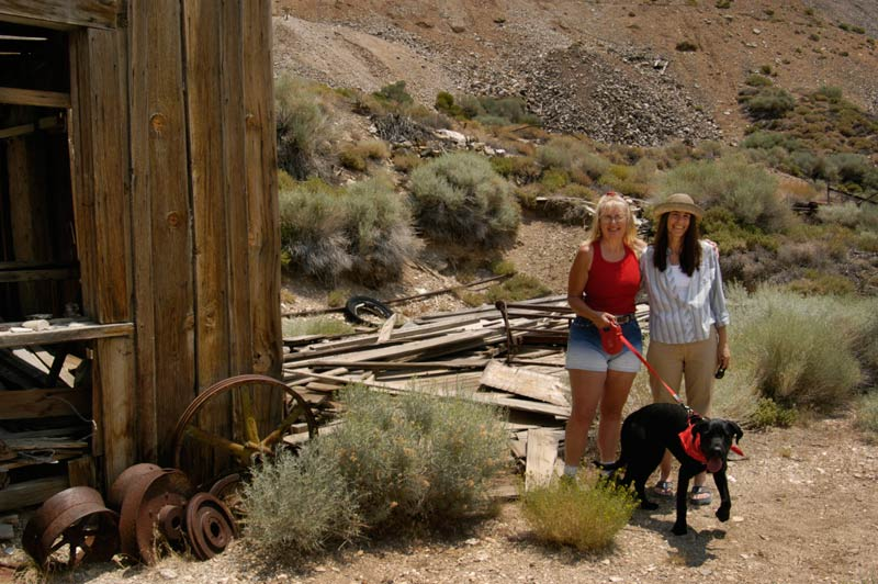 cerro gordo jewish single women The ghost town of cerro gordo,  the ghost town had been privately owned by a single family for years,  more women accuse paso robles officer of sexual.